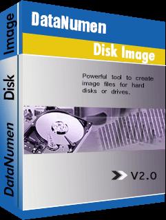 DataNumen Disk Image Boxshot
