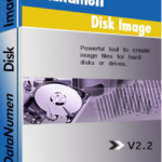 DataNumen Disk Image 박스 샷