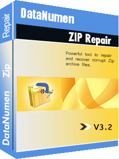 DataNumen Zip Repair Feedhka feerka